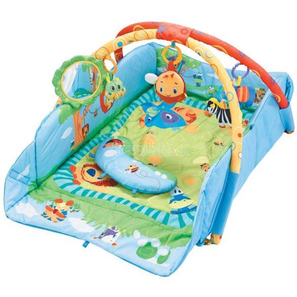 Sun Baby peremes játszószőnyeg-Szafari