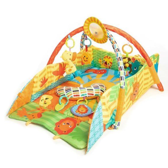 Sun Baby peremes játszószőnyeg-Napocska