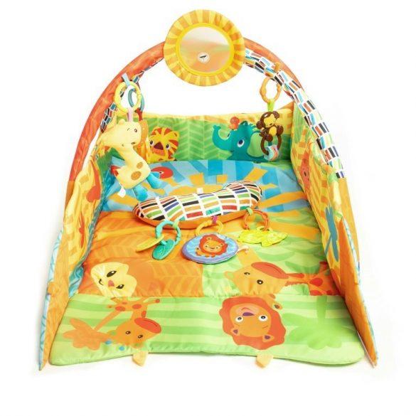 Sun Baby peremes játszószőnyeg - Napocska