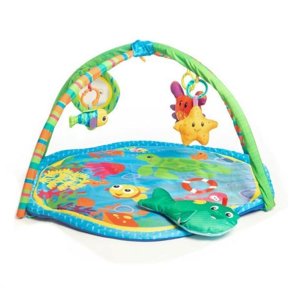 Sun Baby korallzátonyos játszószőnyeg