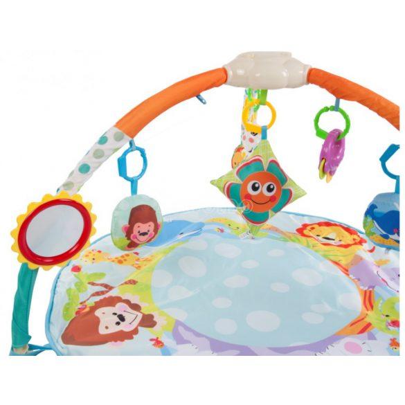 Sun Baby játszószőnyeg-állatvilág