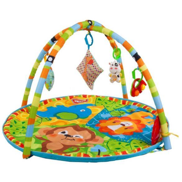 Sun Baby játszószőnyeg-dzsungel