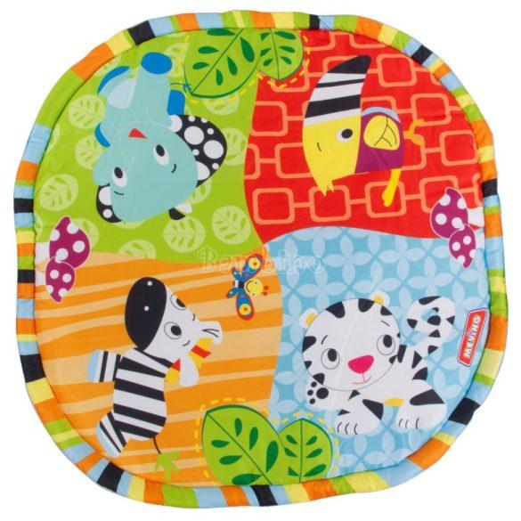 Sun Baby játszószőnyeg-kis kedvencek