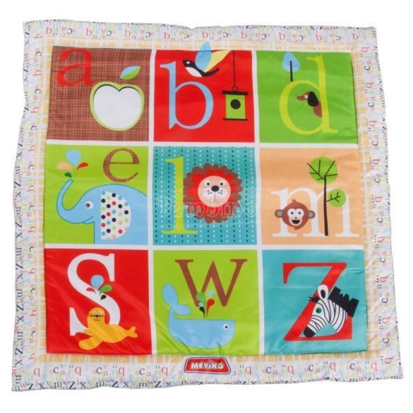 Sun Baby játszószőnyeg-betűk