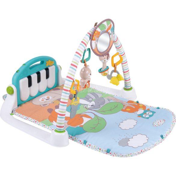 Sun Baby zongorás játszószőnyeg