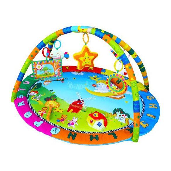 Sun Baby játszószőnyeg - kert
