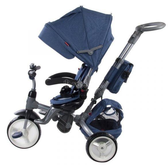 Sun Baby Little Tiger tricikli
