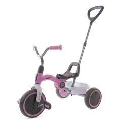 Sun Baby Ant Plus tricikli - Rózsaszín