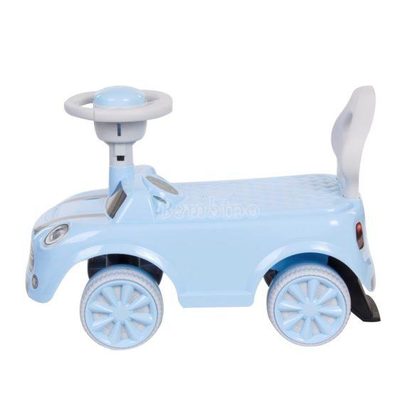 Sun Baby Ride on Mini bébitaxi kék