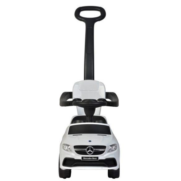 Sun Baby Mercedes Benz AMG GLE 63 tolókaros bébitaxi