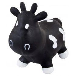 Sun Baby gumi ugráló boci - fekete