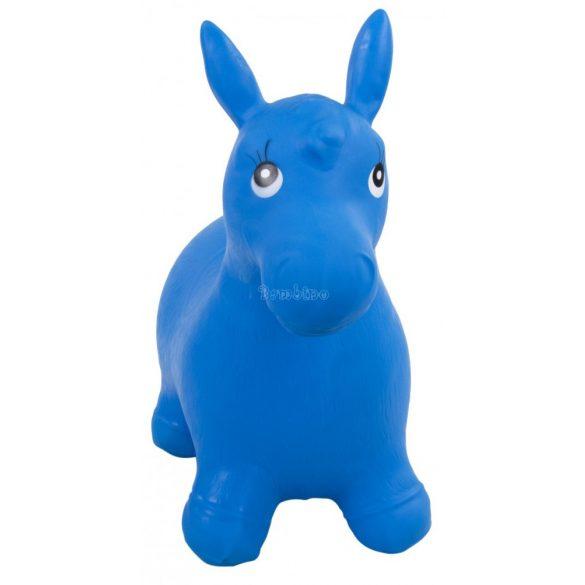 Sun Baby gumi ugráló paci kék