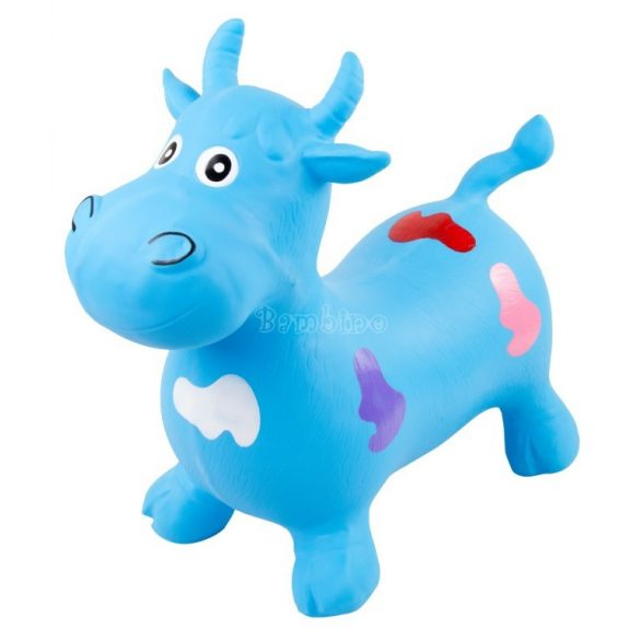 Sun Baby gumi ugráló boci kék