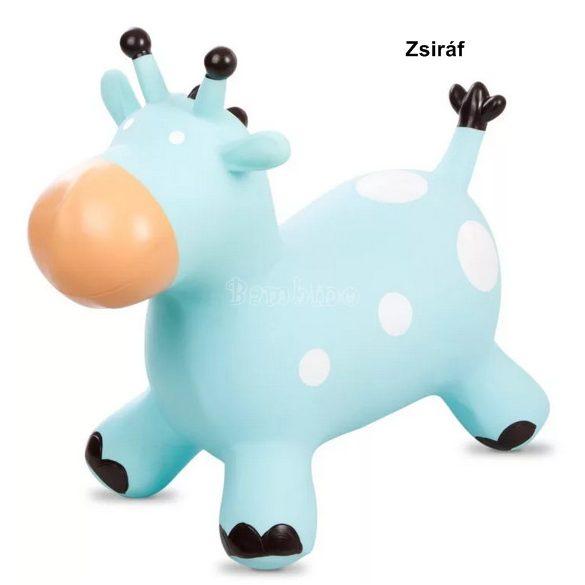 Sun Baby gumi ugráló zsiráf