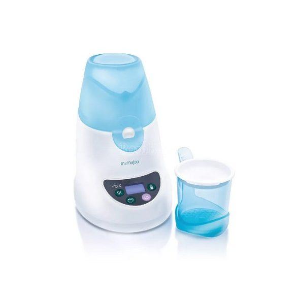 Mamajoo 3in1 digitális sterilizáló - BPA mentes