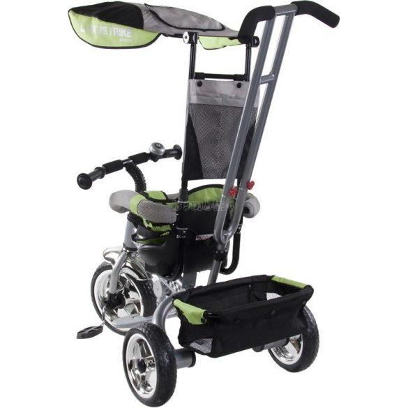 Sun Baby Luxus Trike tricikli zöld