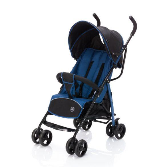 Fillikid Glider sportbabakocsi - kék/fekete