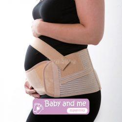 Baby and me maternity XXL pocaktámasz