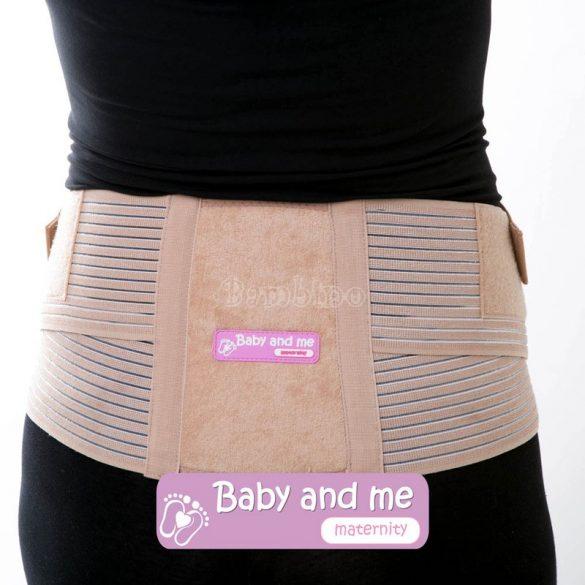 Baby and me maternity pocaktámasz