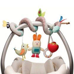 Taf Toys játékspirál - kert