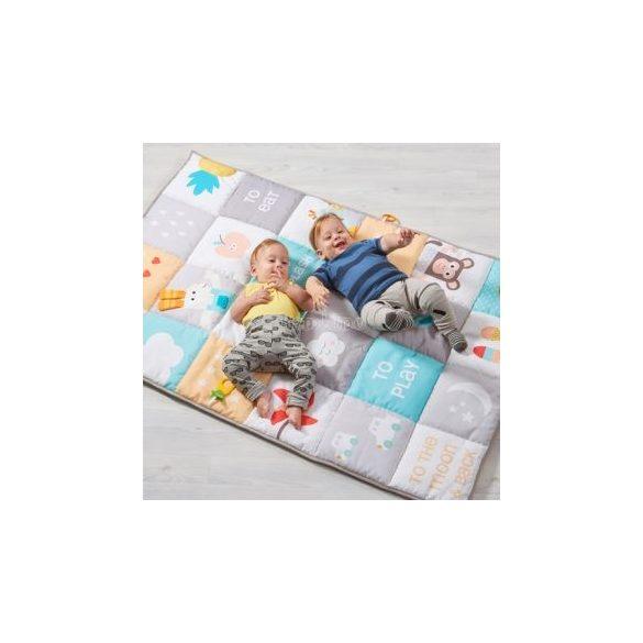 Taf Toys  I love big mat  játszószőnyeg