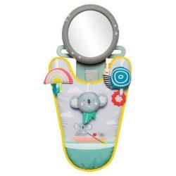 Taf Toys autós játék babafigyelő tükörrel Koala