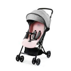 Kinderkraft Lite Up sportbabakocsi - pink