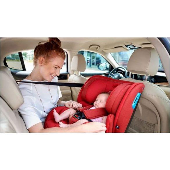 Kinderkraft Vado Isofix gyerekülés 0-25 kg