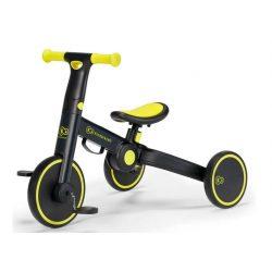 Kinderkraft 4Trike tricikli és futóbicikli 2in1