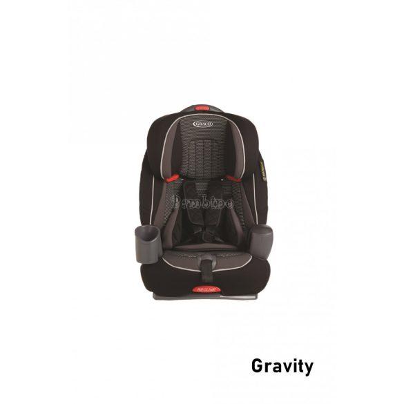 Graco Nautilus gyerekülés szűkítővel 9-36 kg (több színben)