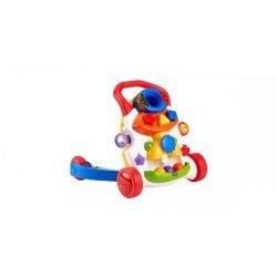 Chicco  Baby Step Tili-Toli járássegítő készségfejlesztő játék