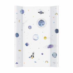 Ceba Watercolor World merev pelenkázó lap 2 oldalú 50x70cm - Univerzum