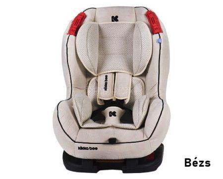 Kikkaboo Regent Isofix gyerekülés 9-25 kg