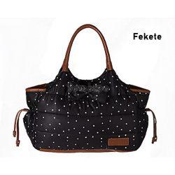 Kikkaboo Dotty pelenkázó táska
