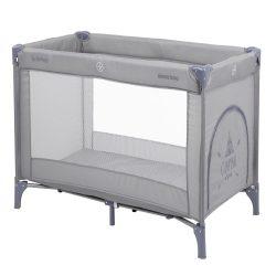 Kikkaboo So Gifted egyszintes utazóágy - navy