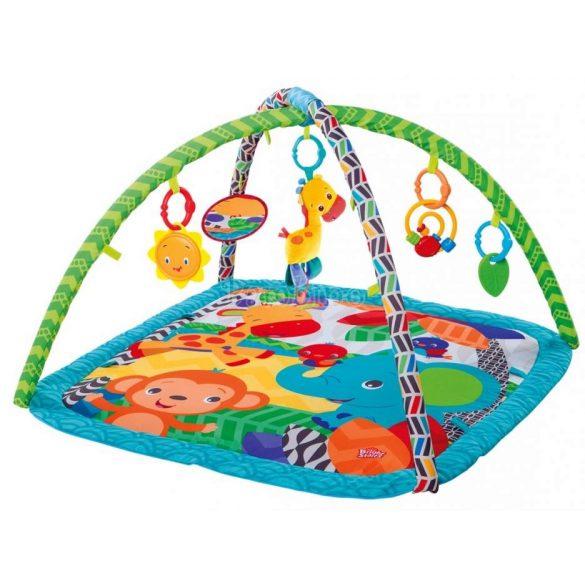 Bright Starts játszószőnyeg - Zippy Zoo