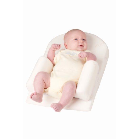 Clevamama baba pozicionáló