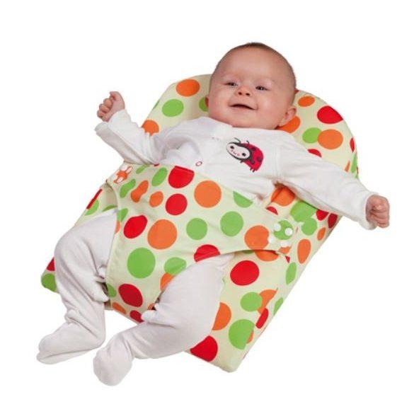 Clevamama baba pozícionáló