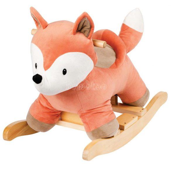 Nattou plüss hintázó róka