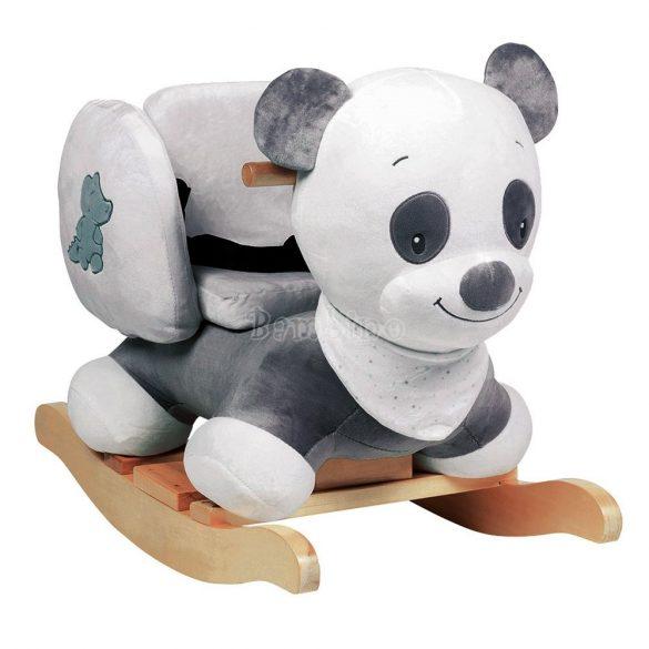Nattou Loulou plüss hintázó panda