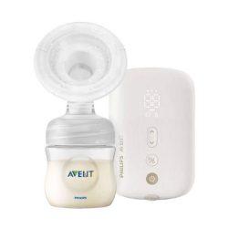 Avent elektromos mellszívó SCF396/11 + ajándék Aquaint 500 ml