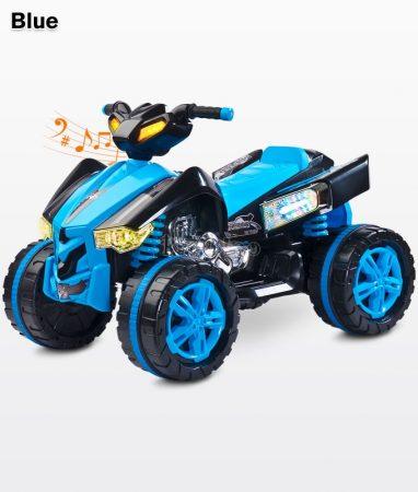 Toyz Raptor elektromos quad