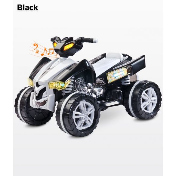 Toyz Raptor elektromos quad (több színben)