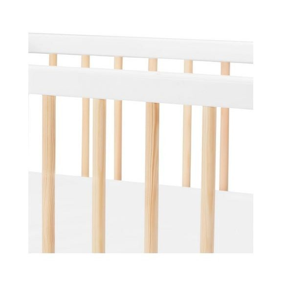Kinderkraft Lunky fa kiságy (több színben)