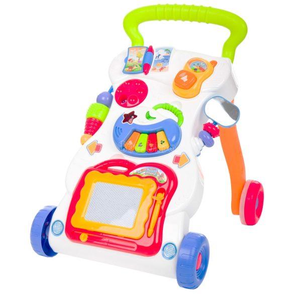 Fillikid járássegítő fejlesztő játékokkal