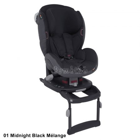 Besafe Izi Comfort X3 ISOFIX gyerekülés 9-18 kg