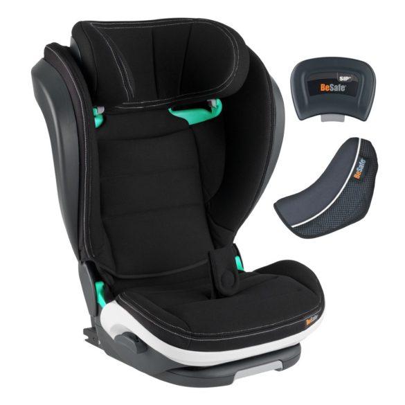 BeSafe iZi Flex FIX i-Size gyerekülés - Premium Car Interior Black 50