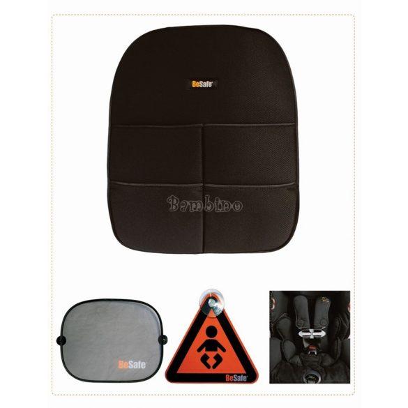 BeSafe biztonsági szett menetiránnyal megegyező bekötésű biztonsági üléshez