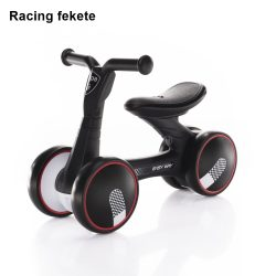 Zopa Easy-Way dupla kerekű futóbicikli és bébitaxi 2in1 racing black