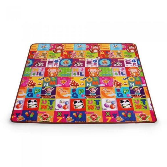 Joy kétoldalas szivacs játszószőnyeg 150 x 180 x 1 cm